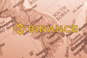 Binance Plans to Expand Into South Korea