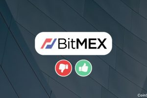 BitMEX Review: Exploring The Best Margin Trading Exchange