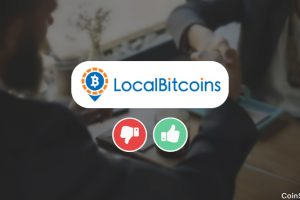 Is LocalBitcoins Safe – A Comprehensive Beginner's Guide