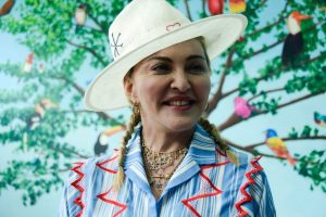 Ripple partners With Madonna on her 60th Birthday to Raise Funds for Vulnerable Children In Malawi