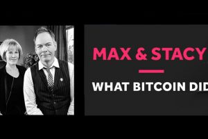 """Economic Sovereignty"" Through Bitcoin: Max Keiser and Stacy Herbert"
