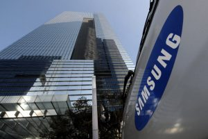 No cryptocurrency payments in the Baltics for Samsung