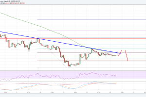 Litecoin Price Analysis: LTC/USD Could Decline To $50