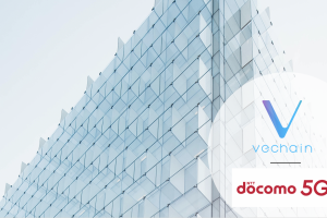 VeChain (VEN) Partners With Largest Telecommunication Company In Japan