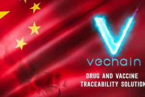 VeChain (VEN) Unveils Drug and Vaccine Traceability Solution For Over 30 Million People