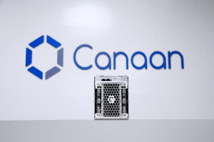 Bitcoin Mining Giant, Canaan, Debuts World's First Bitcoin Mining Television