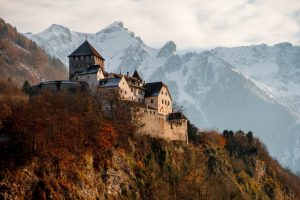 Binance Reveals Liechtenstein-Based Fiat-To-Crypto Exchange