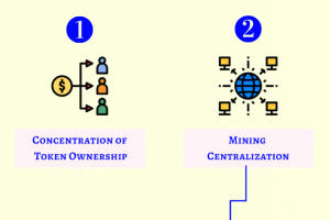 Guide to Centralized Cryptocurrencies: Impacts of Centralization