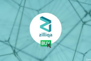 Here Is How & Where You Can Buy Zilliqa (ZIL) Cryptocurrecy