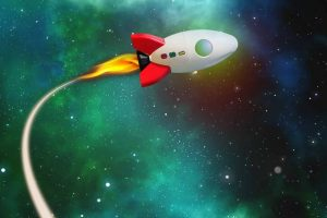 Stellar Lumens XLM/USD Outperforms Ripple's XRP For the Last 7 Days: Ignoring Dipping Market