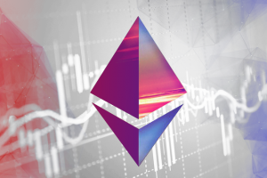 Ether Price Analysis: Untested Support Leaves Shaky Foundation During Drop