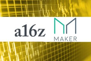 a16z Puts $15 Million Behind Stablecoin Platform MakerDAO