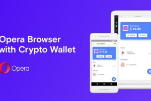 Opera Wallet now Allows Sending of Cryptokitties and ERC-721 Collectibles