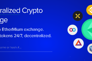 Introducing Ethermium: New DEX crypto exchange