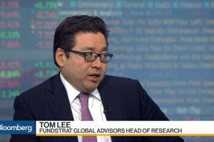 "Tom Lee Expects Bitcoin (BTC) to Be ""One of The Most Profitable Cryptocurrencies"" of 2019"