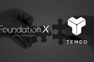 "TEMCO: ""Foundation X"" AND TEMCO PARTNERSHIP!"