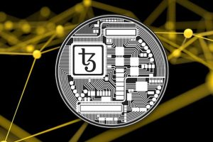 Tezos (XTZ) Prices Surges Following its Kraken Listing: Declining Trend Broken