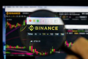 Binance CEO: Volume, User Signup Indicators Are Healthy For Crypto