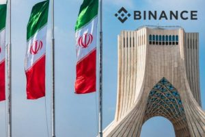 Binance Kicks Iranians Out Of Its Platform, Tells Them To Withdraw Their Cryptos As Soon As Possible