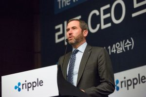 Ripple's Brad Garlinghouse: Regulatory Clarity Drives Crypto and Blockchain Adoption