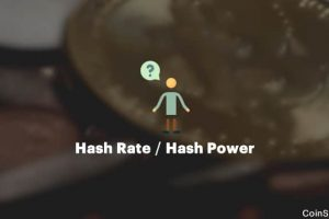 Explaining Hash Rate Or Hash Power In Cryptocurrencies