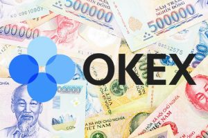 OKEx Adds Support for the Vietnamese Dong on Its Fiat-to-Crypto Platform