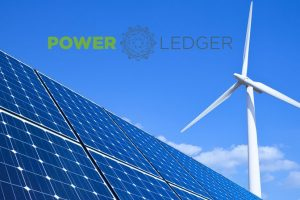 Energy Sharing Blockchain Project Power Ledger Roadmap Released