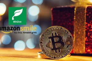 Here's How You Can Get Amazon to Kick Some Cash to a Bitcoin Charity