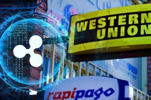 """Western Union """"We Would Be Ready"""" For Crypto. Ripple Tests Still Ongoing"""