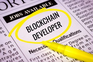 Linkedin: Blockchain Developer is 2018 Most Growing Job Sector (33X)