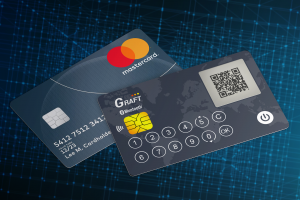 GRAFT is Providing an Alternative to Credit Card Networks via Real-time Authorizations and Service Provider Eco-system on a Private Blockchain