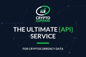CryptoCompare adds commercial API market data service to existing free service