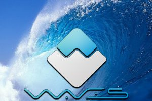 WAVES Almost Doubles in 48 Hrs as its Vostok Project Secures $120 Million in First Round of Funding