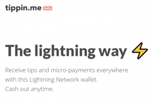 This New Lightning Wallet Allows You to Receive Tips Without Running a Node