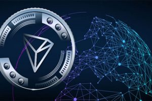 "Tron Almost Tripled Ethereum's Transaction Number, ""TRON will grow by 400% in December"" Justin Sun Says"