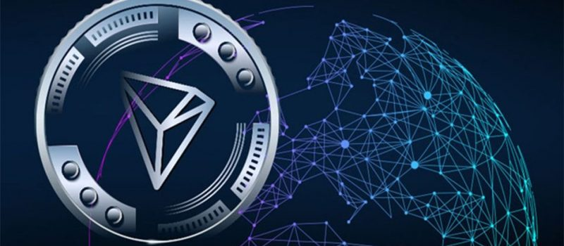 """Tron Almost Tripled Ethereum's Transaction Number, """"TRON will grow by 400% in December"""" Justin Sun Says"""